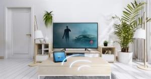 TradFitがテレビとスマートスピーカーの連携を図るシステムを新規開発、福岡の新ホテル「Hotel Mei」に導入