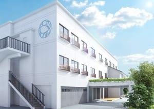 アセットリード、五島列島に「ホテルアオカ上五島」を2019年12月21日開業、ワークスペースも完備