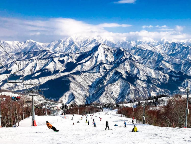 2019年にインバウンド人気が最も上昇したのは新潟県、スキー需要で大きく伸長 楽天トラベル調べ