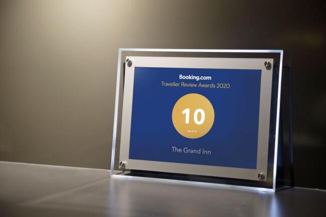 約100万の施設やビジネスに賞を授与した「Traveller Review Awards 2020」、日本は世界で12番目・アジアで最多の表彰数