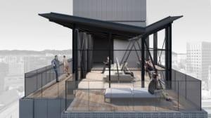 ナインアワーズ、全国で14店舗目・名古屋地区初出店のカプセルホテルを2020年2月に開業