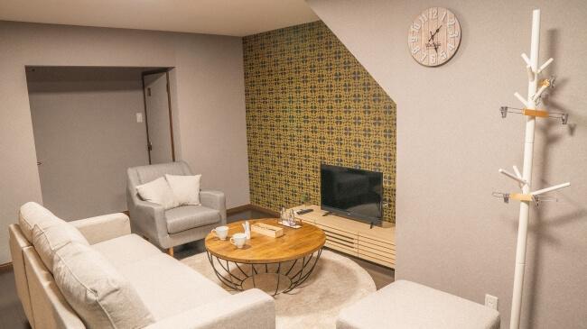分散型民泊「Kamon Inn」5棟目が京都・東寺エリアにオープン、エステで癒しを提供