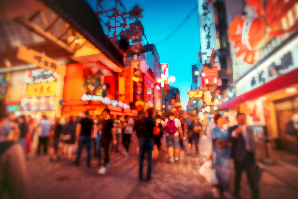 Amobee Japanと大阪観光局が共同研究を開始、欧米豪市場のインバウンド対策を強化