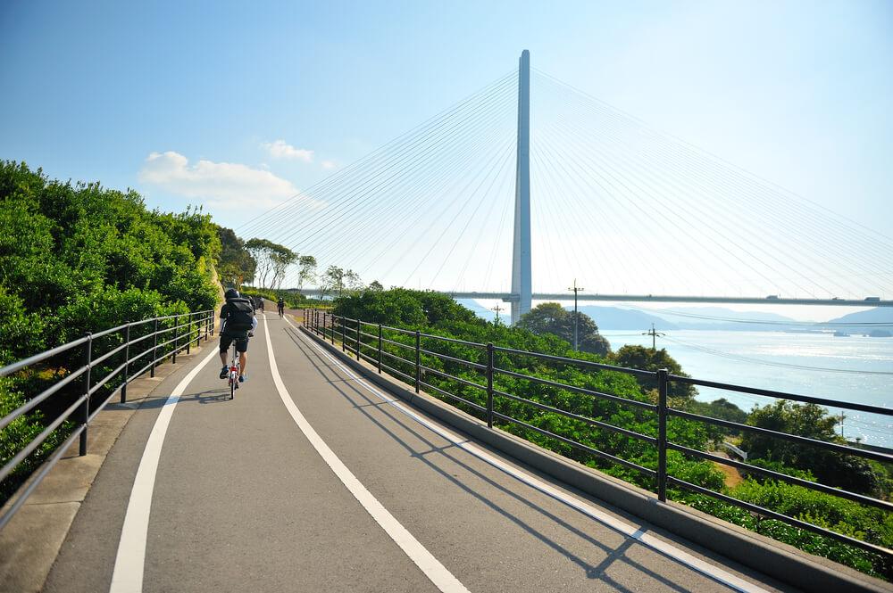 ホテルを含むサイクリング総合施設「WAKKA」しまなみ海道・大三島に2020年3月グランドオープン