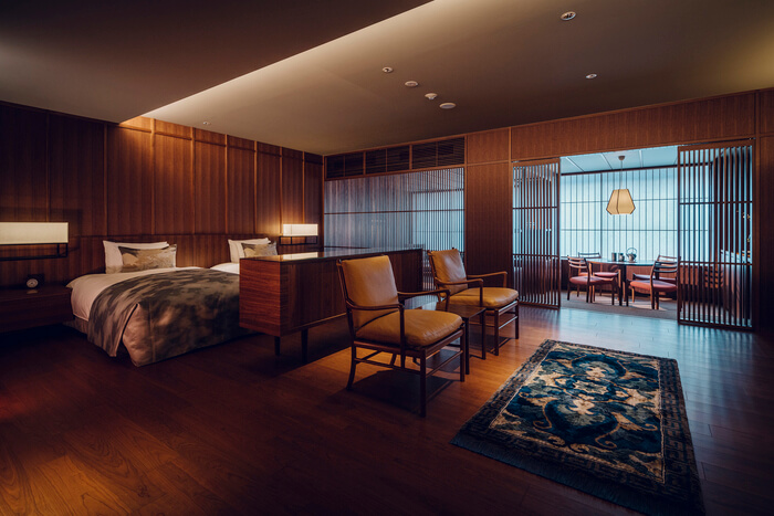京町家を再生した「THE HIRAMATSU 京都」開業、ひらまつ初の都市型ラグジュアリーホテル