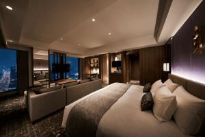 「ザ ロイヤルパークホテル アイコニック 大阪御堂筋」開業、ビジネスからファミリーまで幅広い客層に対応