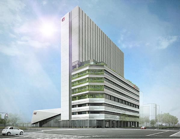 ミレニアル世代の感性を刺激するライフスタイルホテル「横浜東急REIホテル」2020年6月5日 開業!