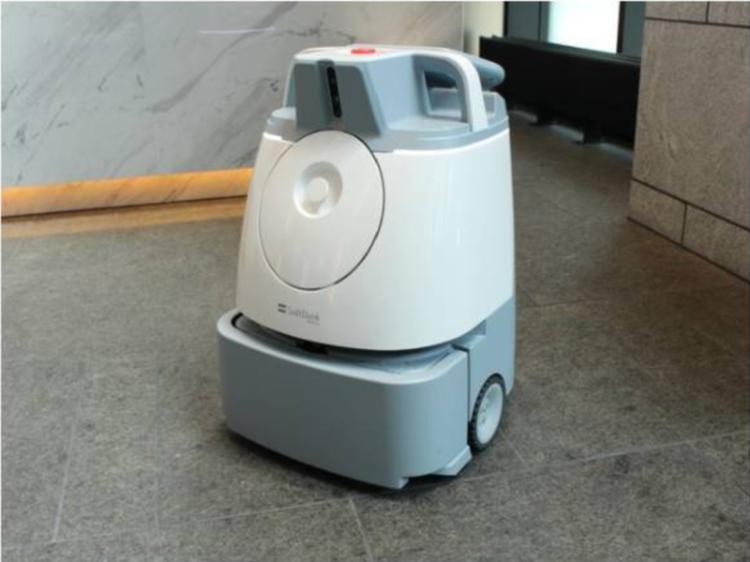 【新型コロナウイルス感染拡大へ対応】AI清掃ロボット・非対面のセルフチェックインなどの自動化技術を導入へ