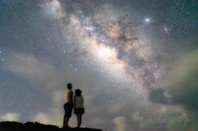 【星空観測ツアー】宮古島の絶景リゾート『SEAWOOD HOTEL』でスタート