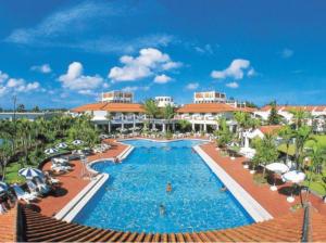 変なホテルのH.I.Sホテルホールディングスが沖縄久米島のリゾートホテル「久米アイランド」と業務提携