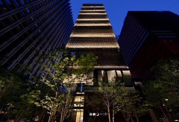 【お薦めホテル特集】首都圏で楽しむ夏のゆったりステイVol.1『星のや東京』