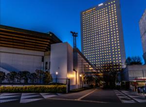【アパホテル&リゾート両国駅タワー】開業 アパホテルでは都内最大の客室数1,111室