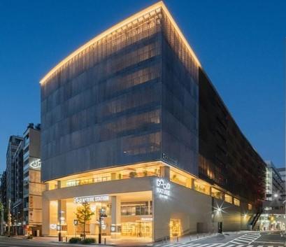 【世界初】GOOD NATURE HOTEL KYOTOでWEEL認証取得
