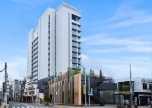 【リゾートワーケーション】富士山三島東急ホテルが新宿泊プランを開始!