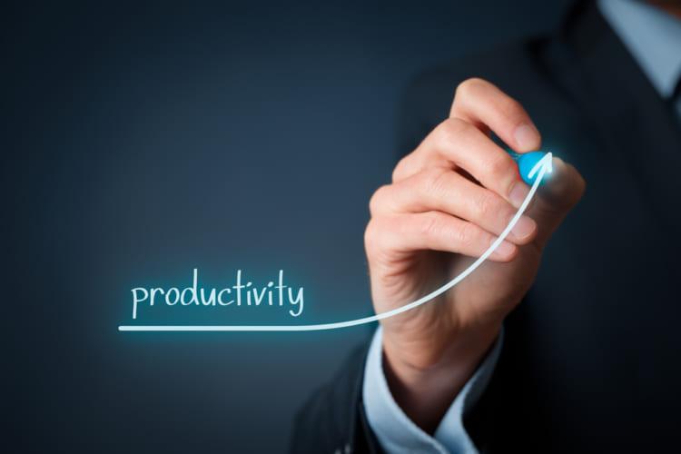 【連載/リョケン】旅館経営の知恵/生産性の向上について①