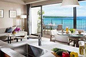 『 日和オーシャンリゾート沖縄 』 2021 年2月 20 日開業 ならびに 宿泊予約開始のお知らせ