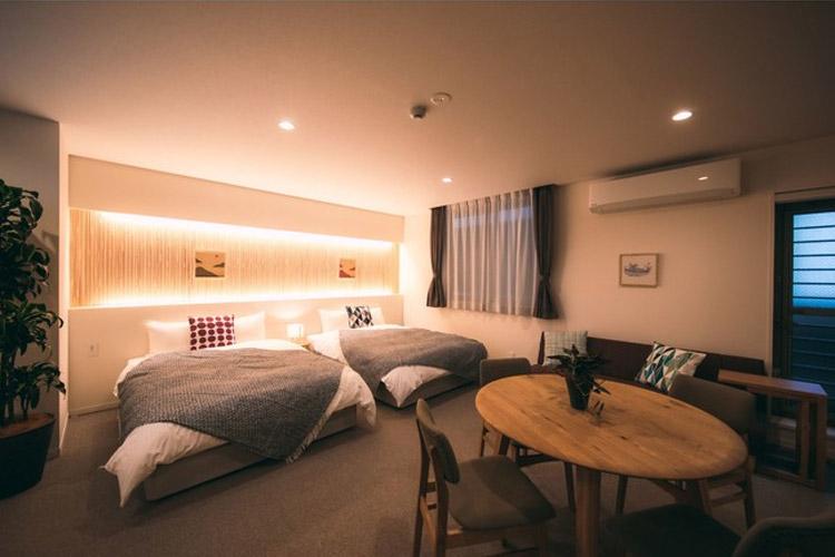 「NAGI Hiroshima Hotel & Lounge」まだ知らない広島に出逢える 2020年12月に開業 JR広島駅徒歩5分