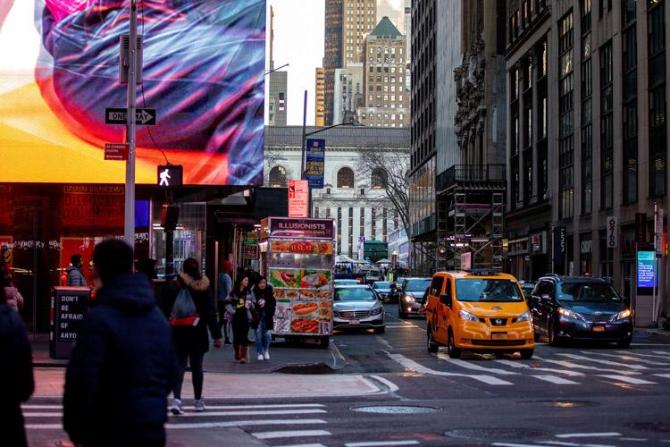【新型コロナウイルス関連】低迷の観光業、2024年まで回復せず!?米ニューヨーク市の観光局が見通し