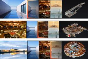 【DOOR TO THE FUTURE】観光・宿泊施設をオンライン上に再現!!「4K 360°VR体験」で施設の魅力を伝える