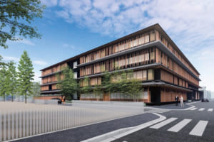 【デュシット インターナショナル】日本初となるデュシタニホテルを2023年9月に京都市内で開業予定