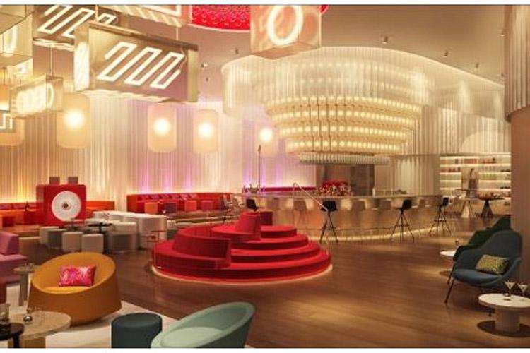 【W Osaka】安藤忠雄氏がデザイン監修する 「大人の遊び場」コンセプトのホテルが2021年3月16日に開業