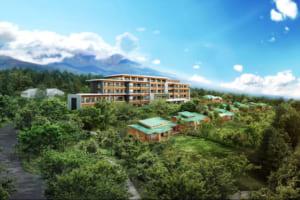 【THE HIRAMATSU 軽井沢 御代田】自然環境を活かした新しいオーベルジュ 2020年12月10日予約開始 2021年3月16日開業
