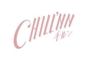 『雑誌を読むような予約体験』CHILLNN
