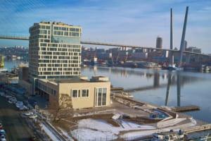 【ホテルオークラ】ウラジオストクにロシア初の日系ホテルを今年下半期に開業予定