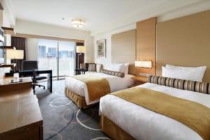 【プリンスホテル】都内8ホテルで24時間チェックイン&最大10時間滞在のフレックス10(フレックステン)」を販売開始