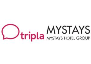 マイステイズ・ホテル・グループ全97施設が「triplaホテルブッキング」を導入 ~公式Webサイトの分析強化で、顧客満足度の高い商品開発へ~