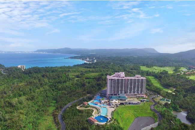 """沖縄のもう一つの魅力、世界自然遺産登録決定 """"奇跡の森""""「やんばる」で特別な体験を「オリエンタルホテル 沖縄リゾート&スパ」2021年10月1日(金)リブランドオープン"""